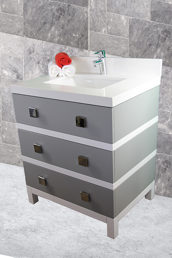 CBTI 2020 White with Grey Drawers