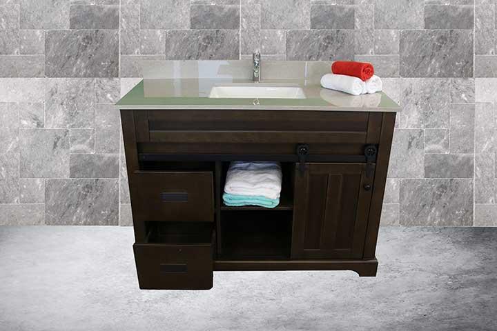 CBTI-2023 48 Inch Wash Grey